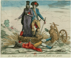 perspectives on the french revolution A summary of the estates-general: 1789 in history sparknotes's the french revolution (1789–1799) learn exactly what happened in this chapter, scene, or section of the french revolution.